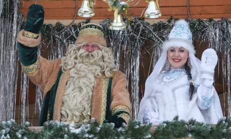 Tajikistan bans Christmas and new year celebrations