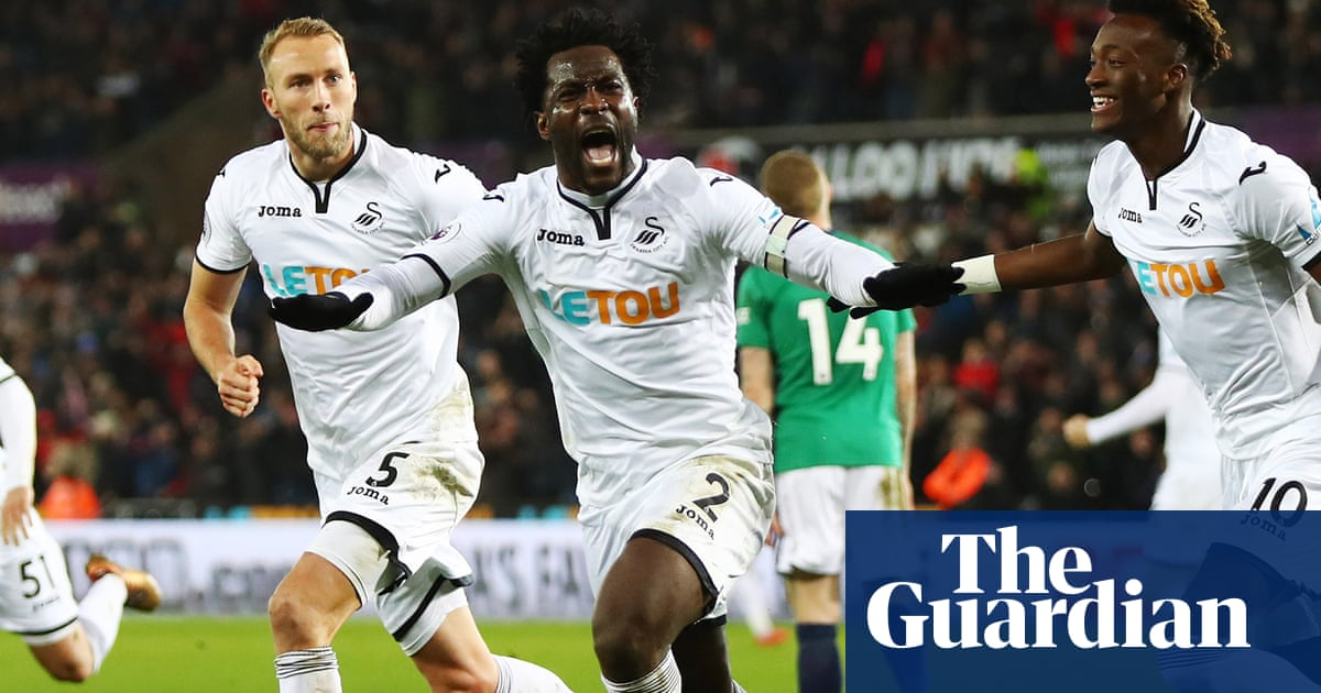 Wilfried Bony helps Newport sharpen their cup claws for West Ham