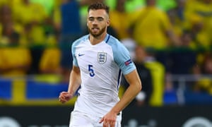 Calum Chambers spent last season on loan at Middlesbrough and Arsenal are prepared to let him leave this summer on a permanent deal.