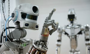 Capita to replace staff with robots to save money | Business