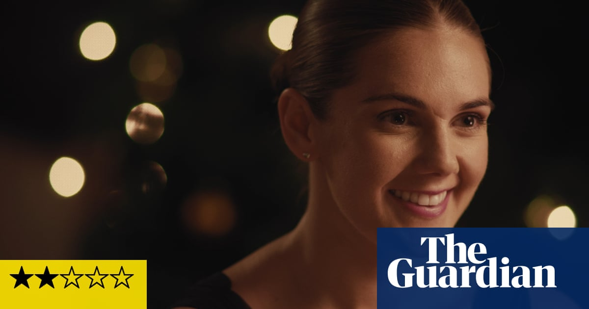 Zebra Girl review – cartoon murder splices iffily with other serious issues