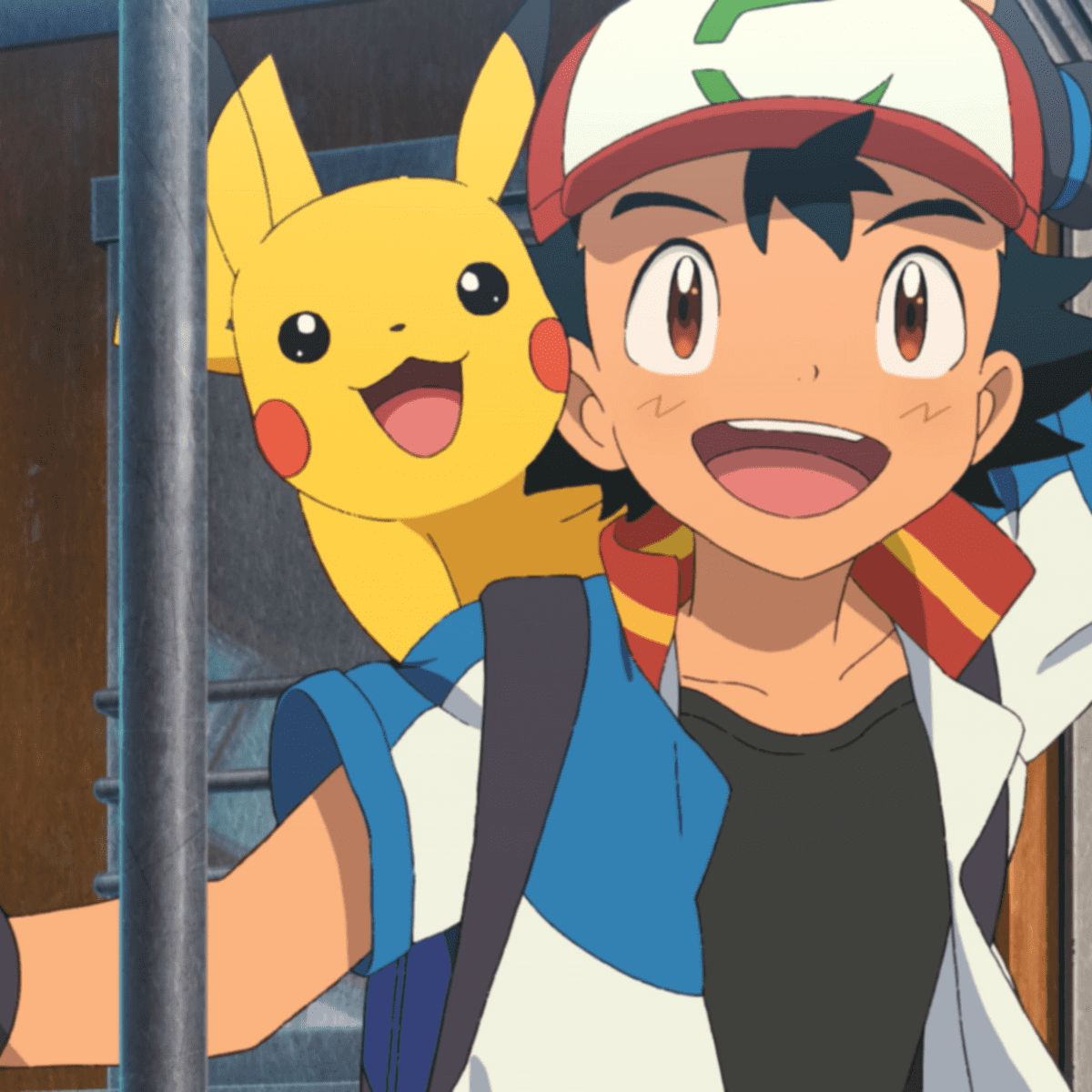 What the weird world of Pokémon can teach us about storytelling | Games |  The Guardian