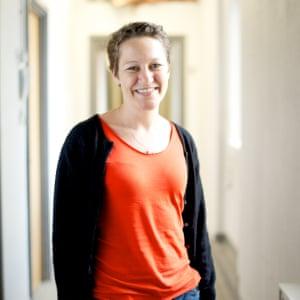 Olivia Sibony, head of impact crowdfunding, Seedtribe.