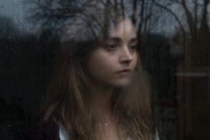 Jenna Colemen in The Cry