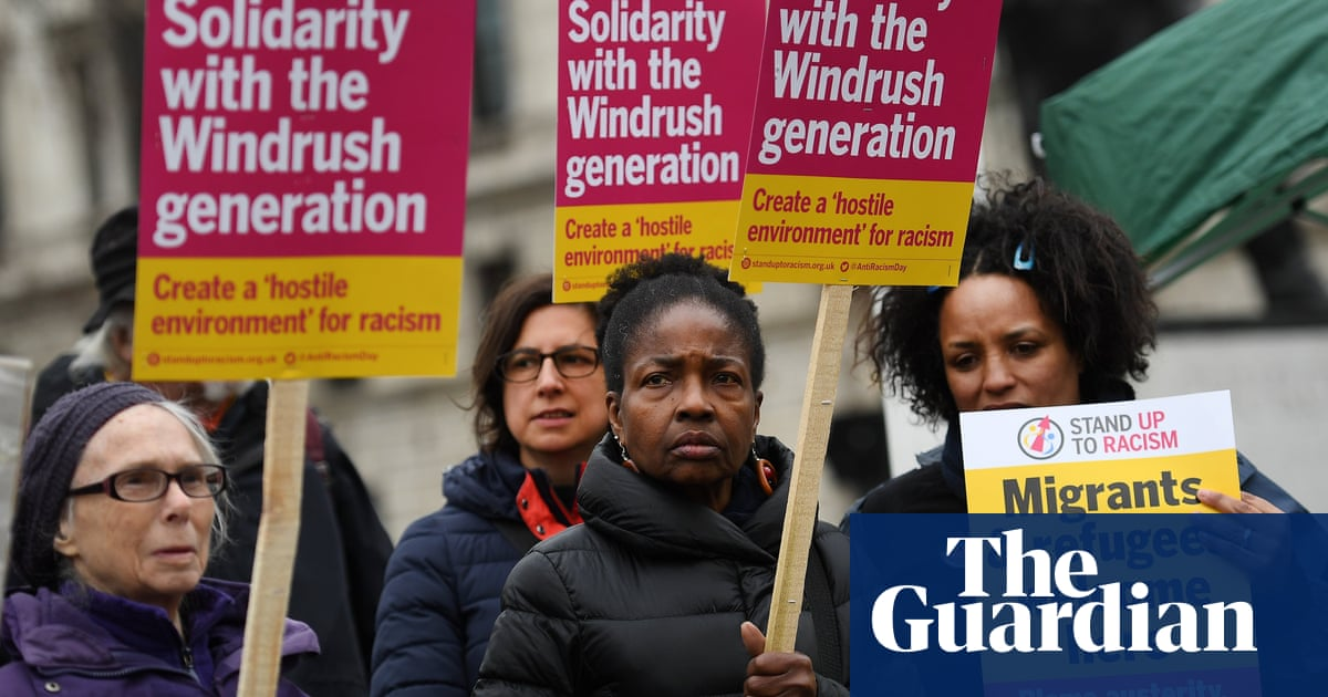 Labour MPs warn ministers not to water down Windrush review
