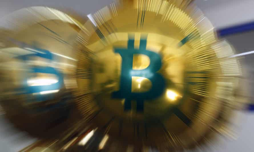 Bitcoin and other cryptocurrencies would be undercut by central banks issuing their own digital currencies.