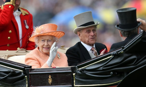 Royal Ascot 2015: day five – as it happened | Sport | The