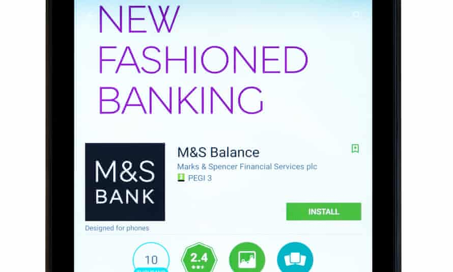 New-fashioned banking doesn't seem to be on the cards for M&S during the pandemic, as it fails to get a grip on chargeback.