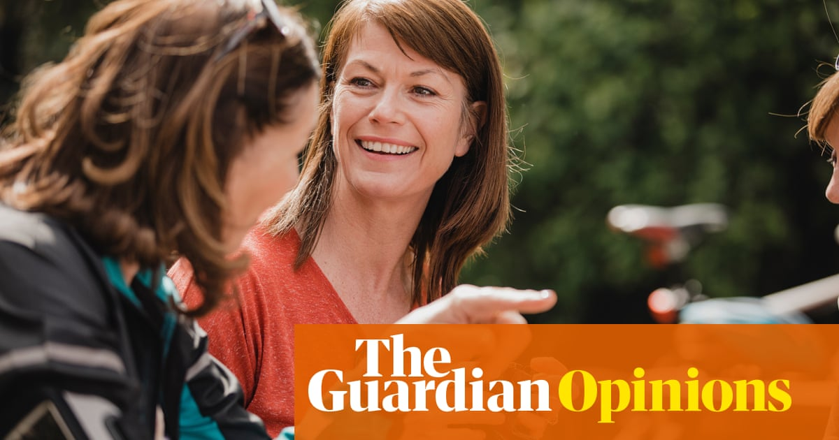 'Sorry, I sucked': Covid has ruined great friendships – and it's time to make up