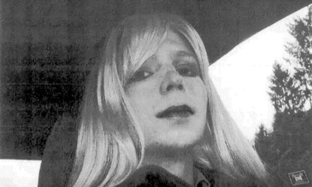 theguardian.com - Ed Pilkington - Barack Obama commutes majority of Chelsea Manning's prison sentence
