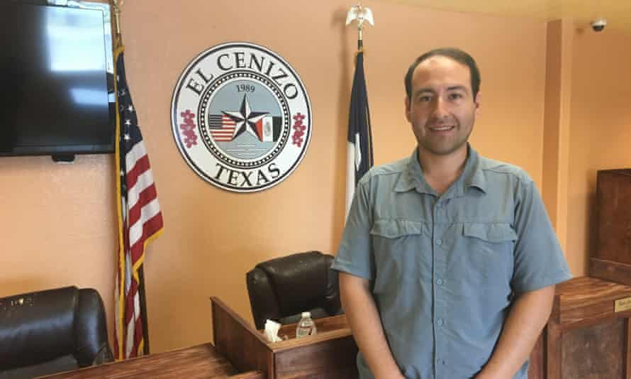 Mayor Raul Reyes: 'It is a bill that discriminates against a segment of the population.'