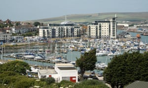 Newhaven, East Sussex