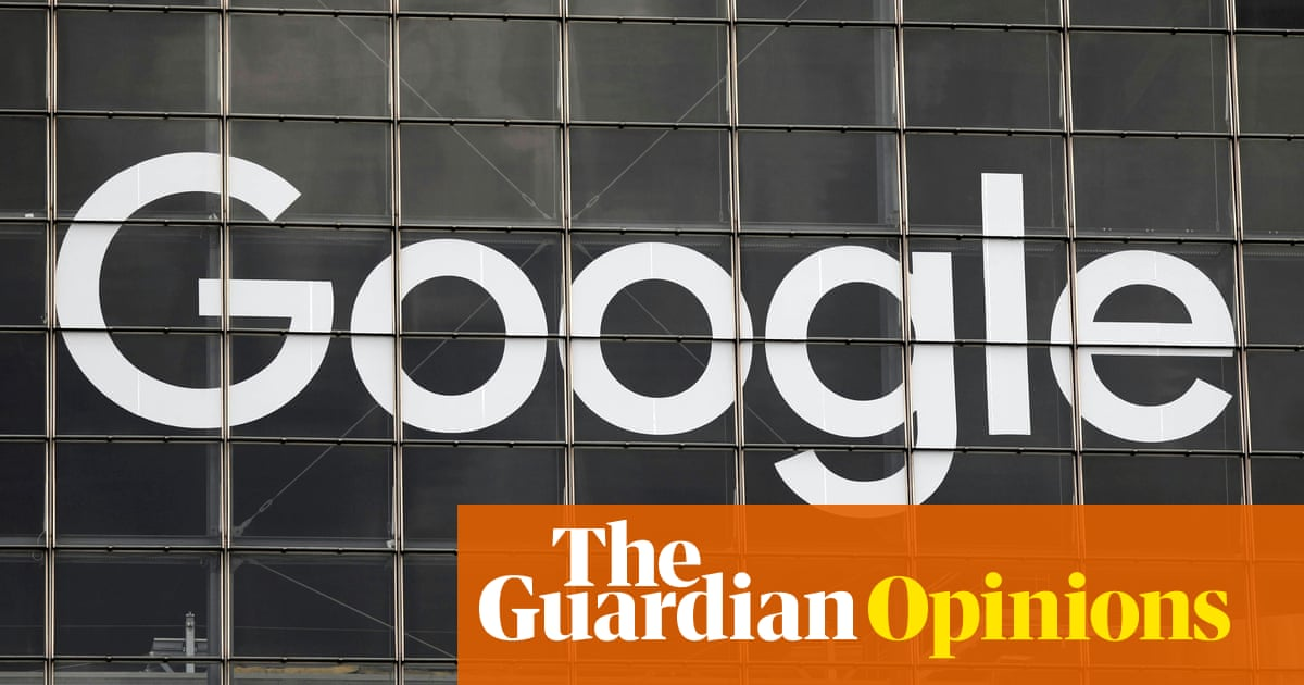 Googles threat to withdraw its search engine from Australia is chilling to anyone who cares about democracy | Peter Lewis