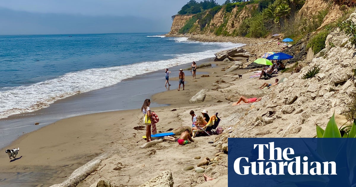 Montecito: the super-wealthy enclave Harry and Meghan now call home – The Guardian