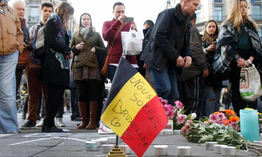 Are attacks in western Europe such as that in Brussels becoming more common? It seems highly unlikely according to data on global terrorist incidents.