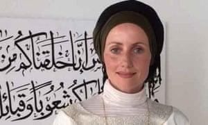 Women lead Friday prayers at Denmark's first female-run mosque