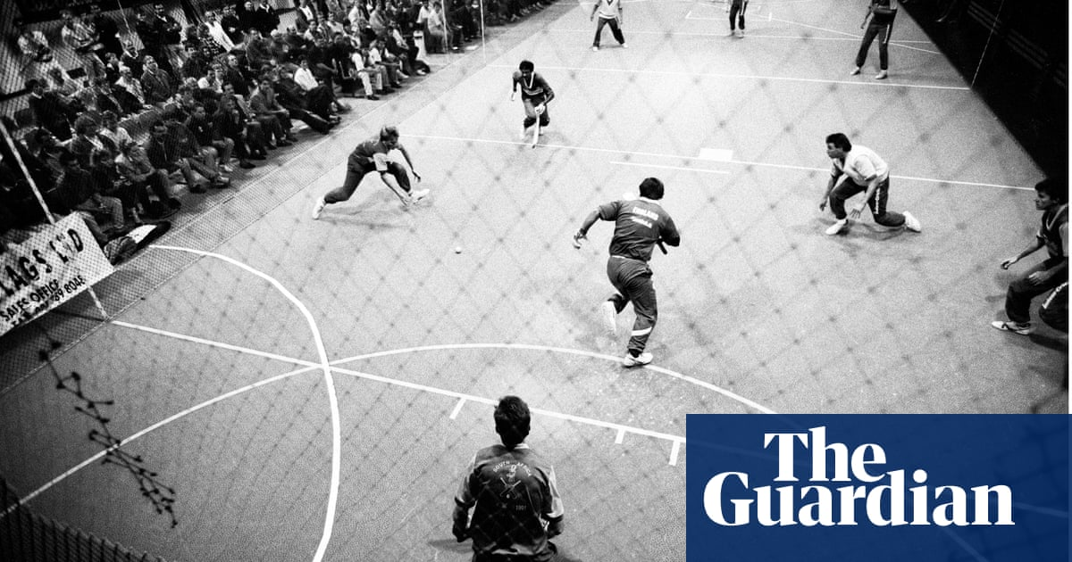 The Spin | Cannonball Cricket: the indoor revolution that failed to take off