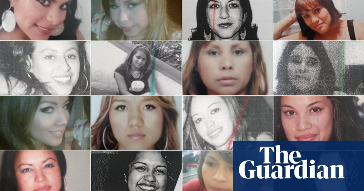 Impunity has consequences': the women lost to Mexico's drug war