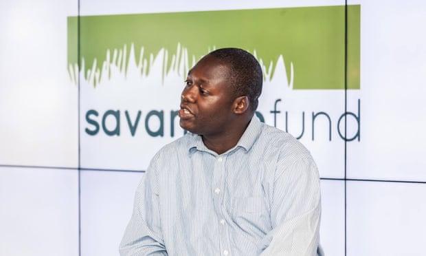 Mbwana Alliy