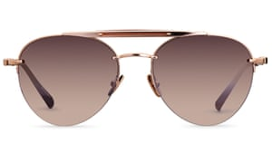 A pair of Mr Leight sunglasses