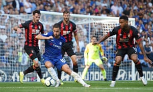 History suggests the willingness of Eden Hazard and others to buy into Maurizio Sarri's plans will go a long way to determining the Chelsea manager's success.