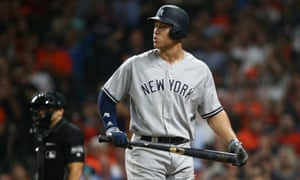 Aaron Judge is set to grace the Olympic Stadium next year