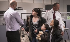Best of British? ... I, Daniel Blake.