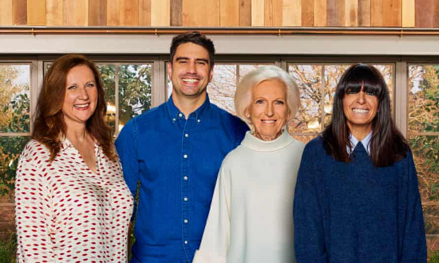 Celebrity Best Home Cook: a warmingly wholesome answer to MasterChef