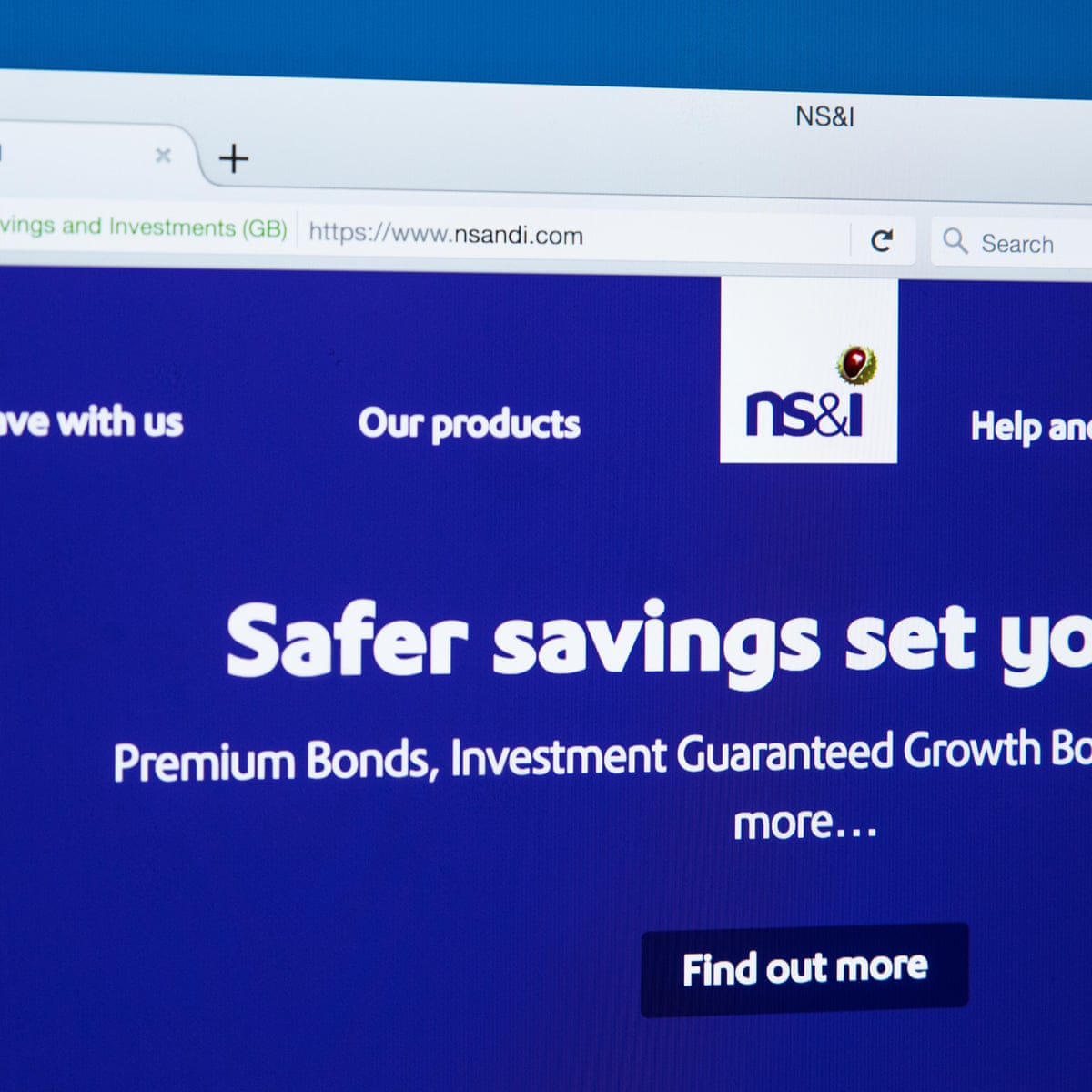 Savings Rates On The Up As Ns I Relaunches Growth Bonds Money