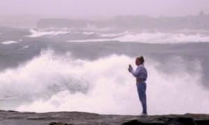 clovelly beach sydney story weather