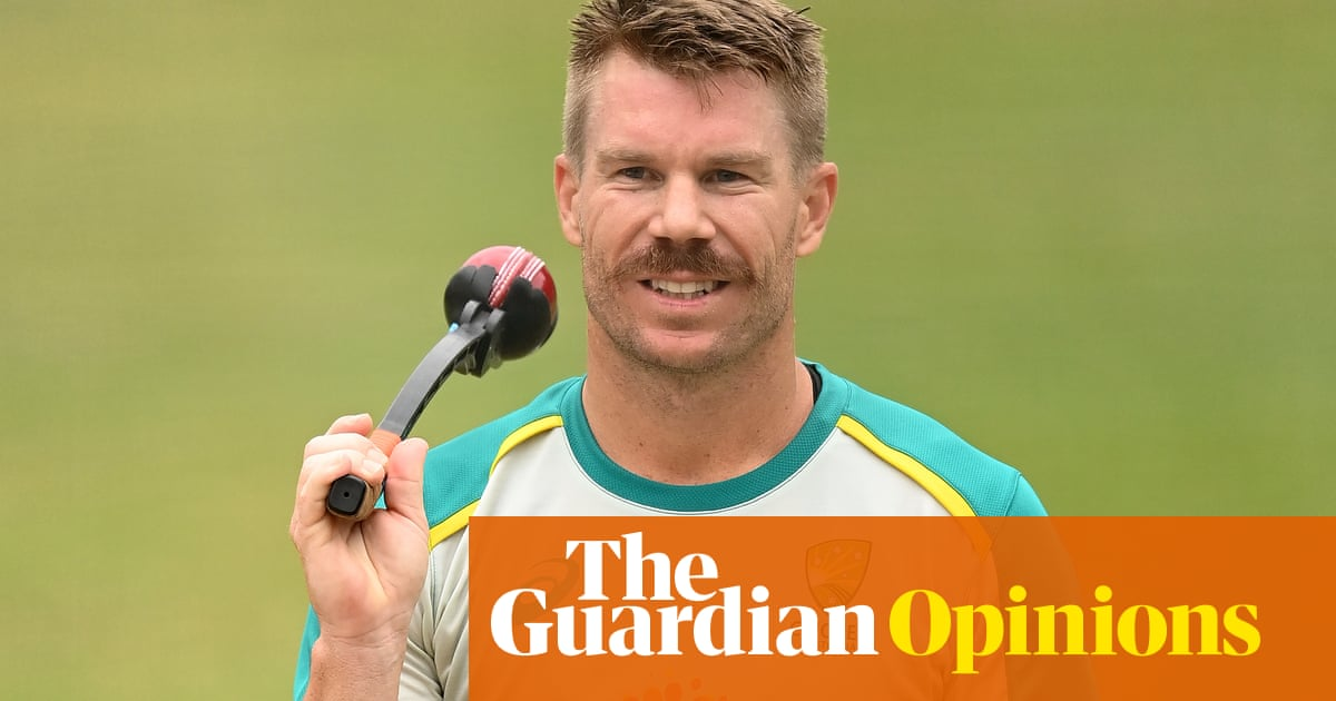 Australia need David Warners risk-free Test minimalism against India more than ever | Geoff Lemon