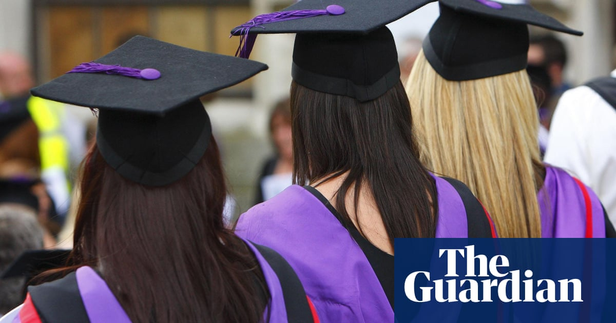 Americans stress over 'unshakeable burden' of student loan payments