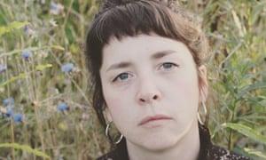 Bleak, harsh originals … Lisa O'Neill.