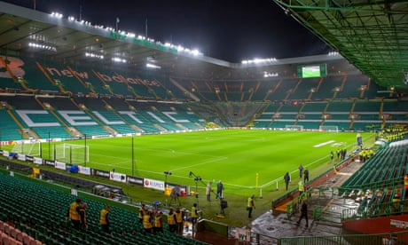 Celtic v RB Leipzig: Europa League –live!