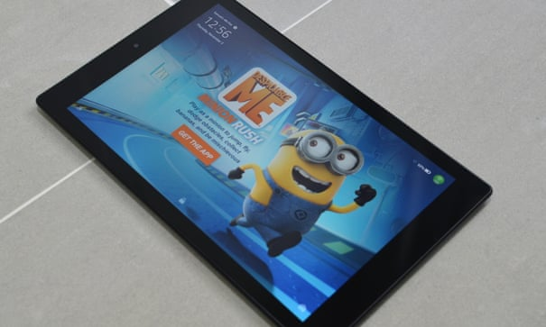 Amazon Fire HD 10 review: the wrong corners cut a poor tablet makes