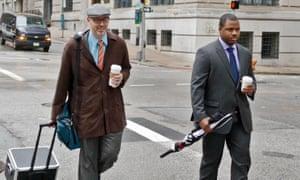 William Porter trial Freddie Gray