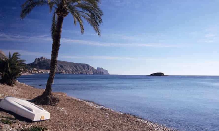 Costa Blanca.