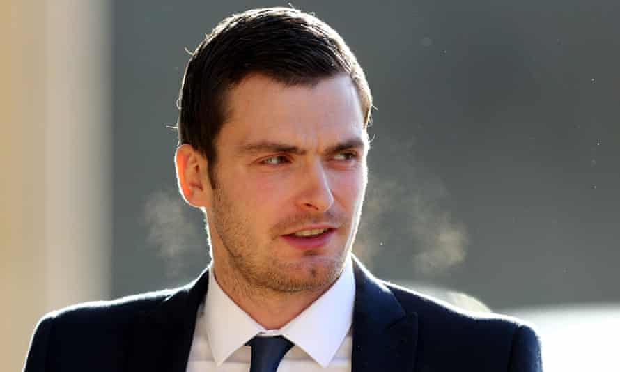 Adam Johnson Denies Prolonging Girl S Pain To Protect His Wages Uk News The Guardian
