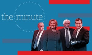 The Campaign Minute