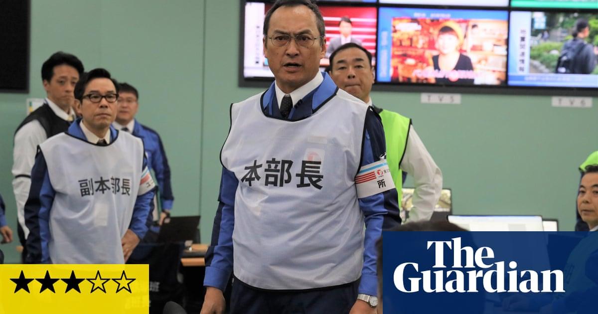 Fukushima 50 review –simmering tribute to power-plant heroes