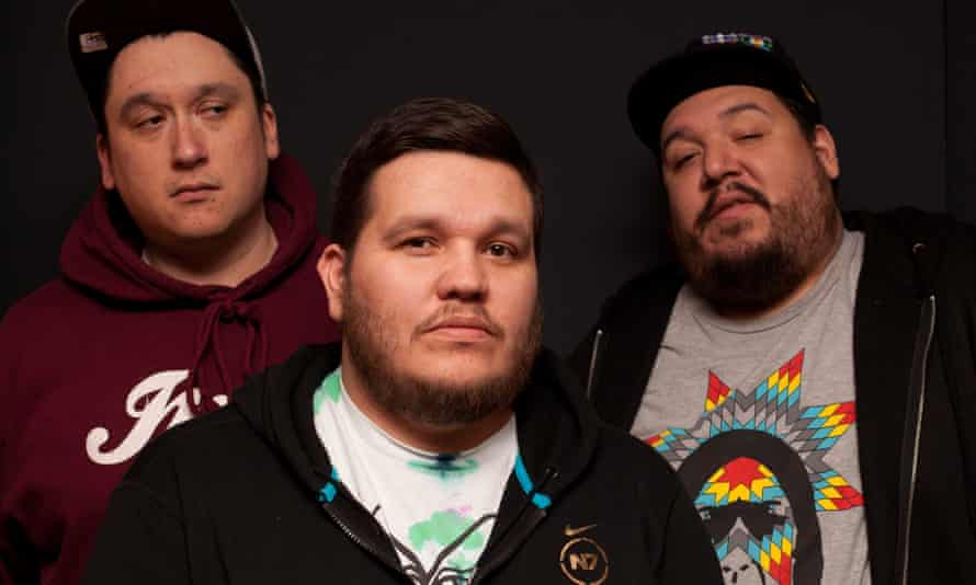 Tribe Called Red