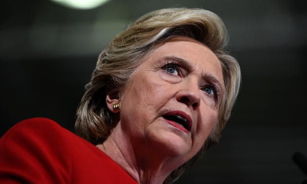 'The FBI is Trumpland': anti-Clinton atmosphere spurred leaking, sources say | FBI | The Guardian