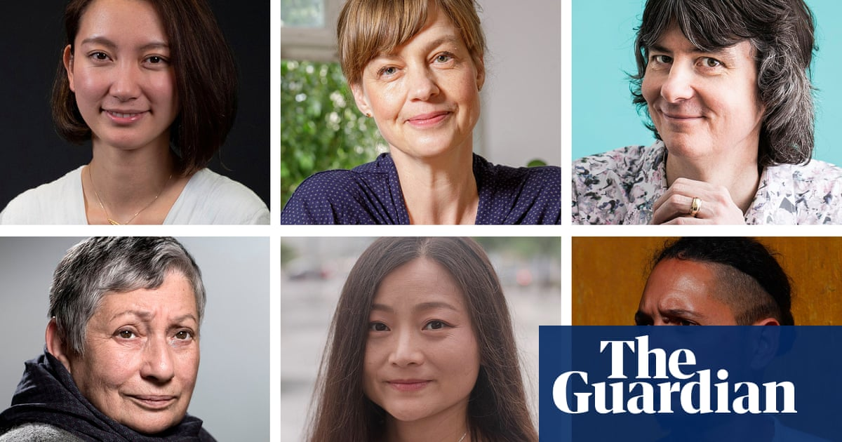 Going places: The international authors to read this summer