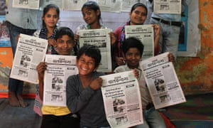 Balaknama Reporters