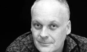 Patrick McGuinness … careful yet copious anthology.