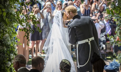Royal Wedding Prince Harry And Meghan Markle Invite 2640