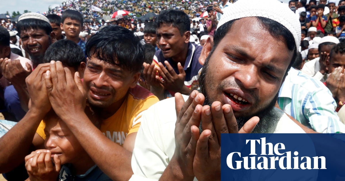 International court to rule on Rohingya genocide safeguards
