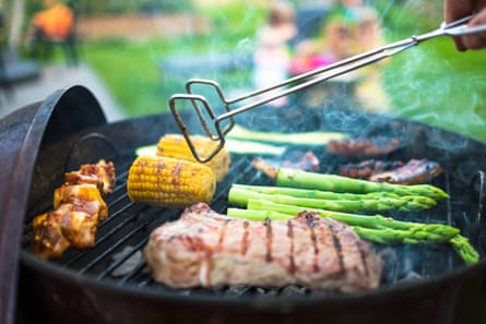 Time is of the essence ... allow enough space in your schedule to ensure vegetables are thoroughly cooked.