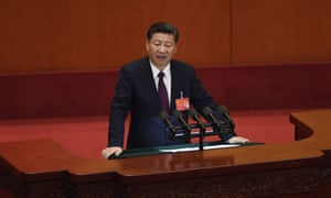 Chinese President Xi Jinping's anti-corruption drive has already seen more than 1.4 million party members punished.