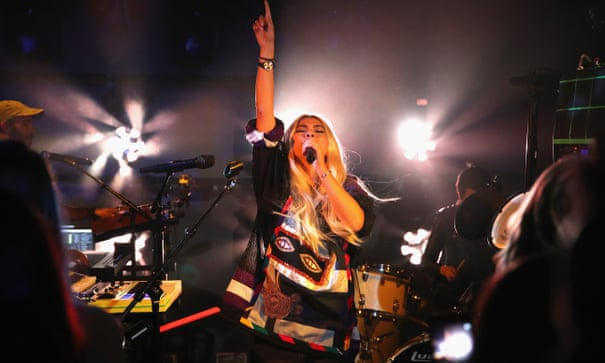 How Hayley Kiyoko became pop's 'lesbian Jesus' | Music | The